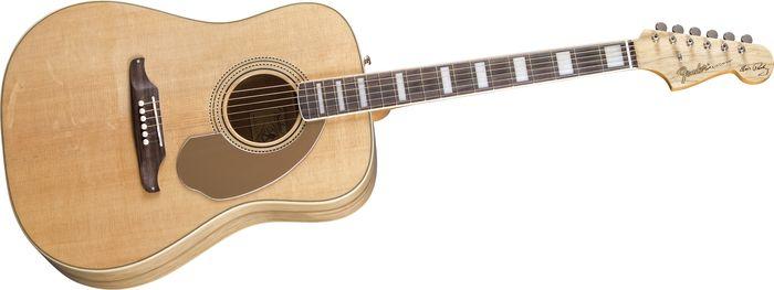 Fender Elvis Presley Kingman elektro-akustinė gitara
