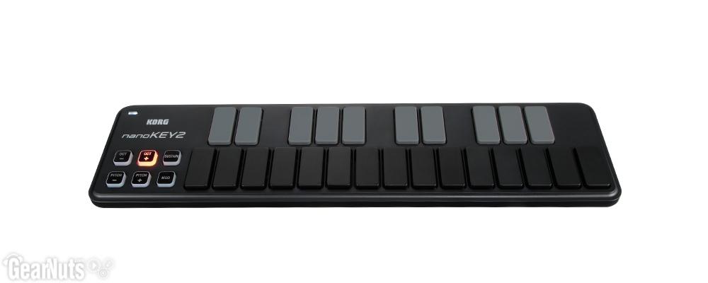 KORG Nano key 2 BK
