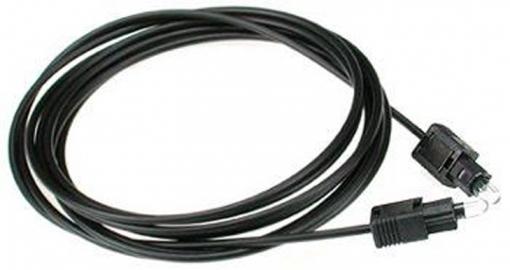 Klotz FO02TT TOSLINK kabelis
