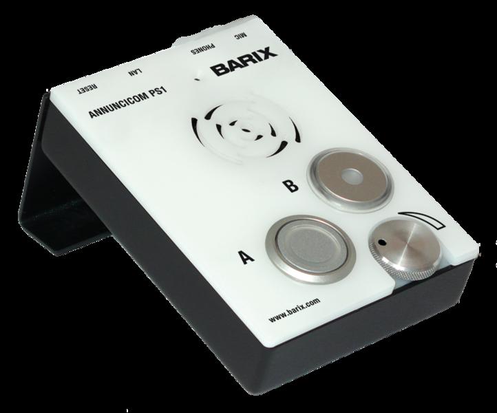 Barix Annuncicom PS1