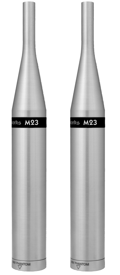 Earthworks M23MP