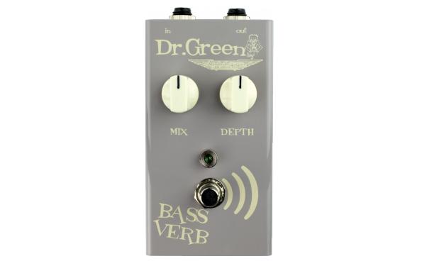 DR. Green Bass Verb for Bass