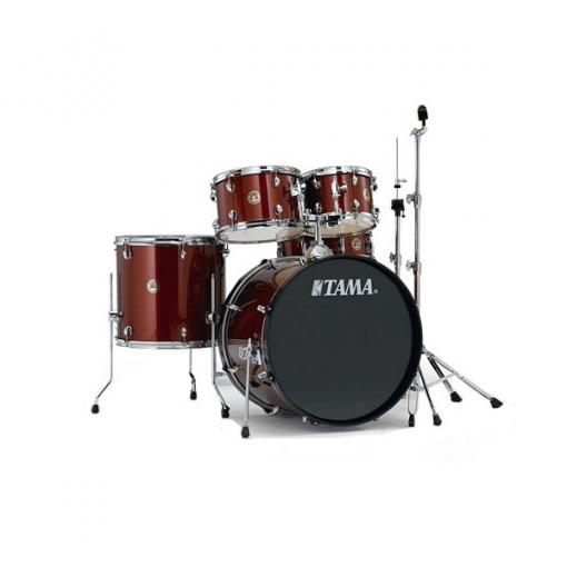 Tama RH52KH4 WR Rhythm Mate būgnų komlektas