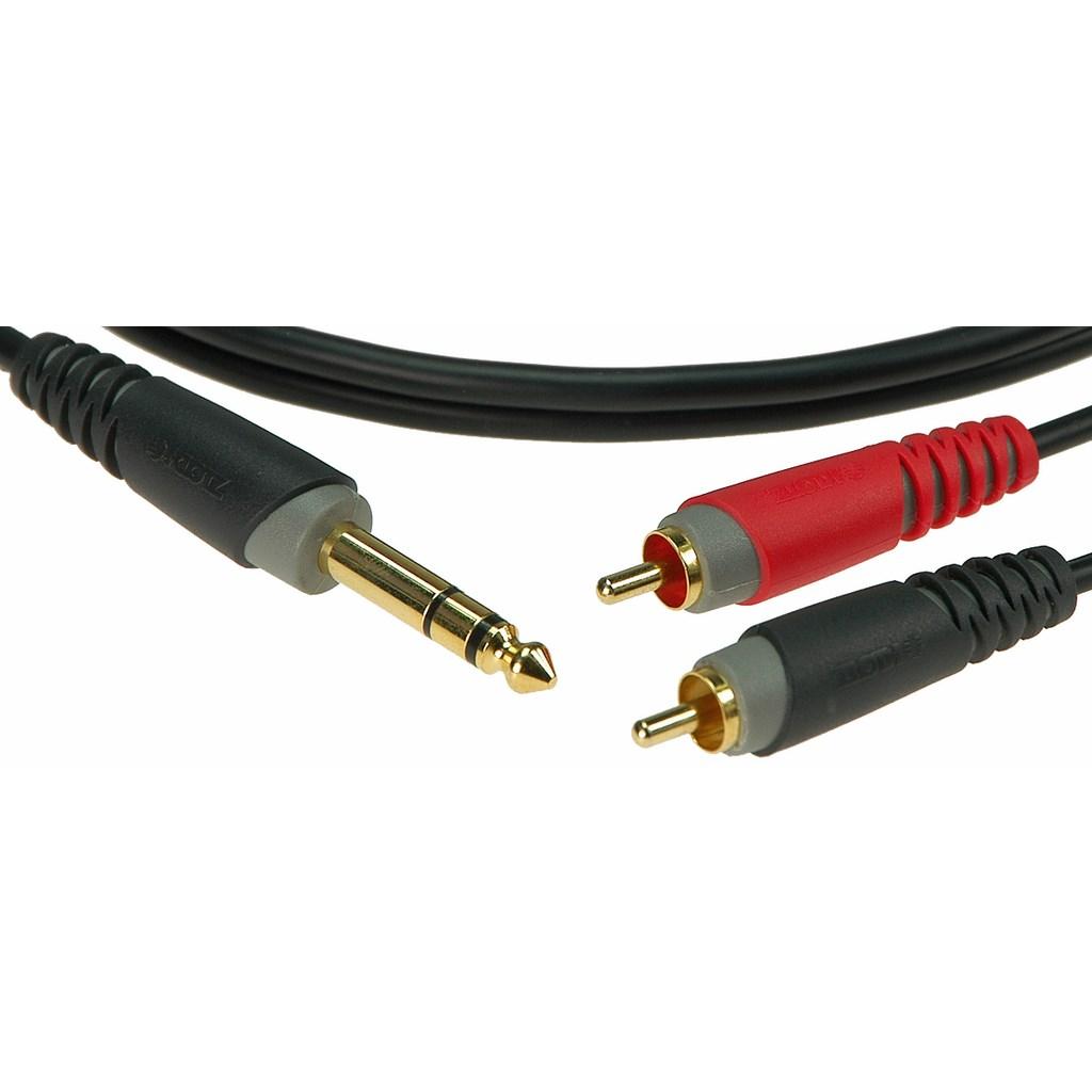 Klotz AY3-0200 kabelis
