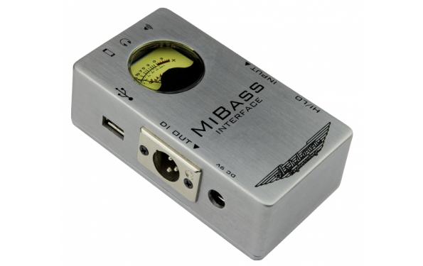 Ashdown MIBASS Digital Audio Interface