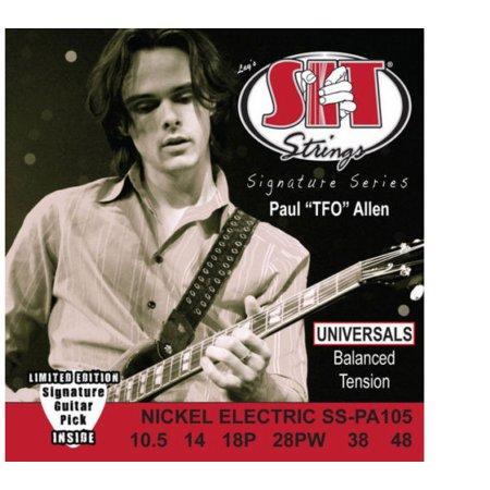 SIT SS-PA105 Paul Allen stygos elektinei gitarai
