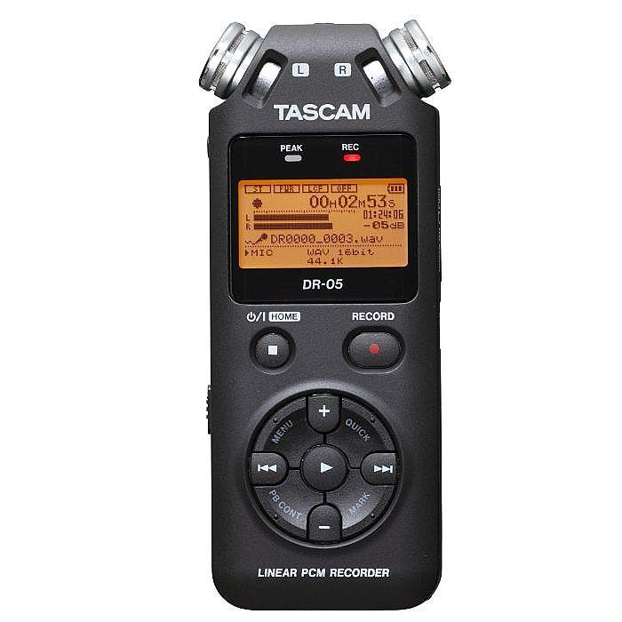 Tascam DR-05V2