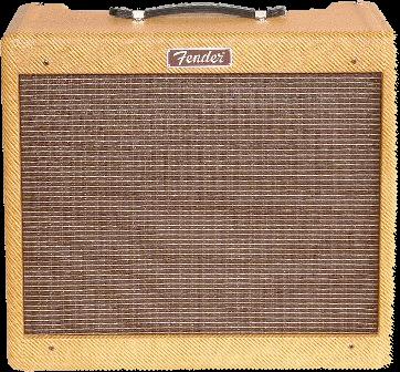 Fender Blues Deville 410