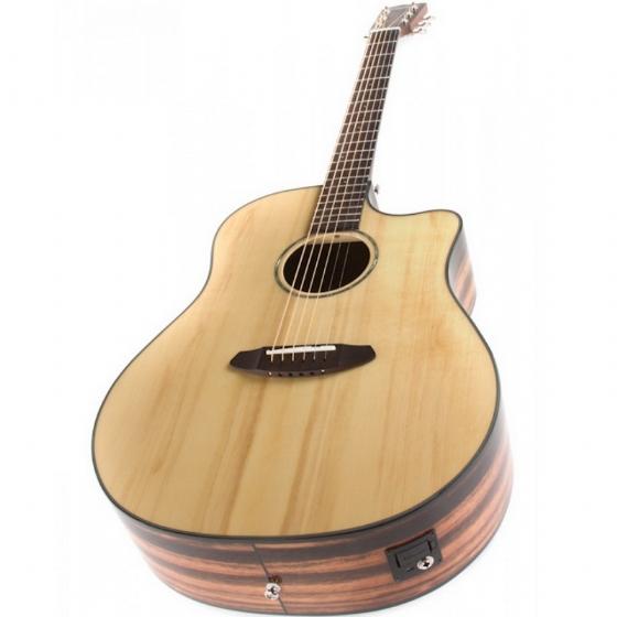 Breedlove Pursuit Dread EB PSD24CE elektro-akustinė gitara