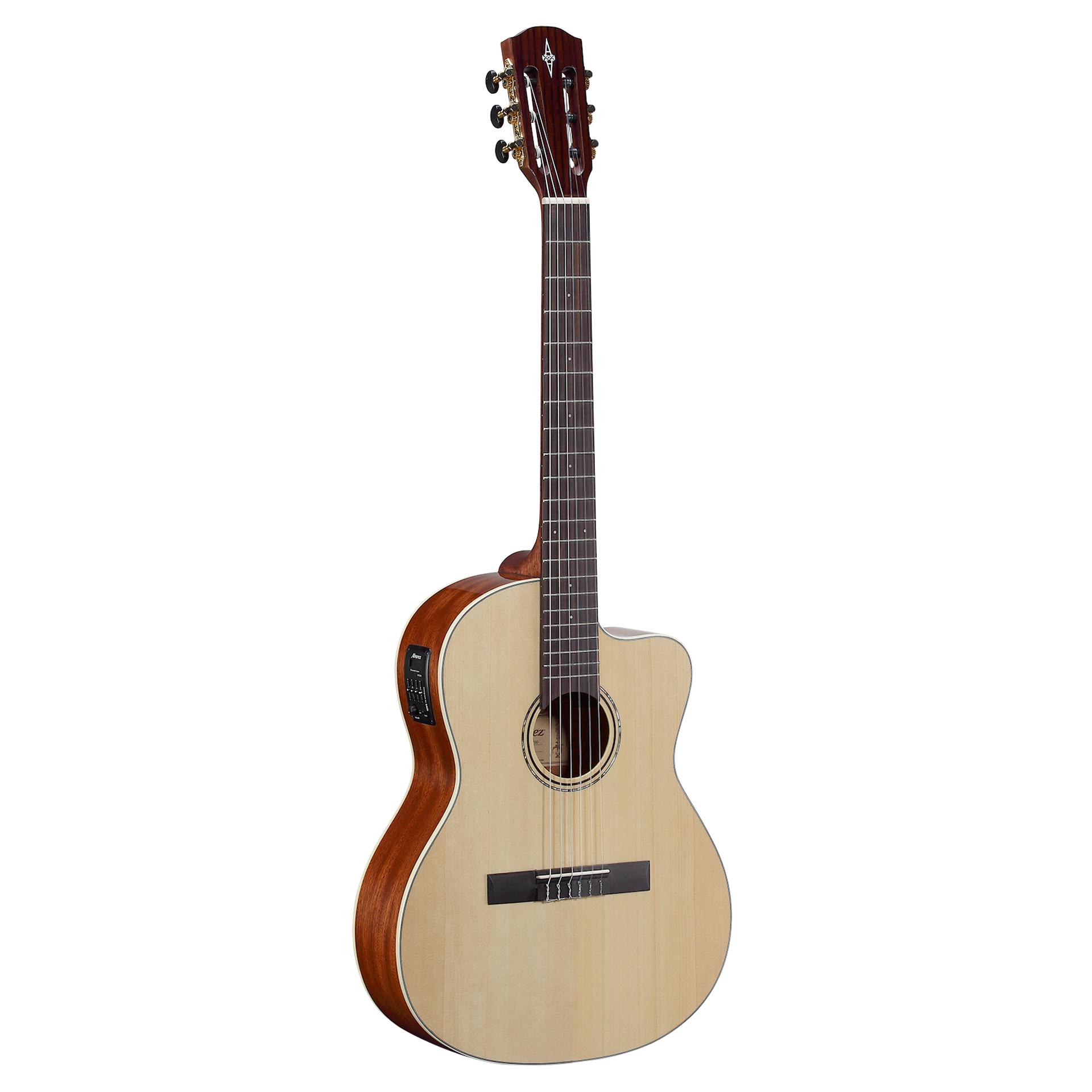 Alvarez RC26HCE Classical Hybrid klasikinė gitara