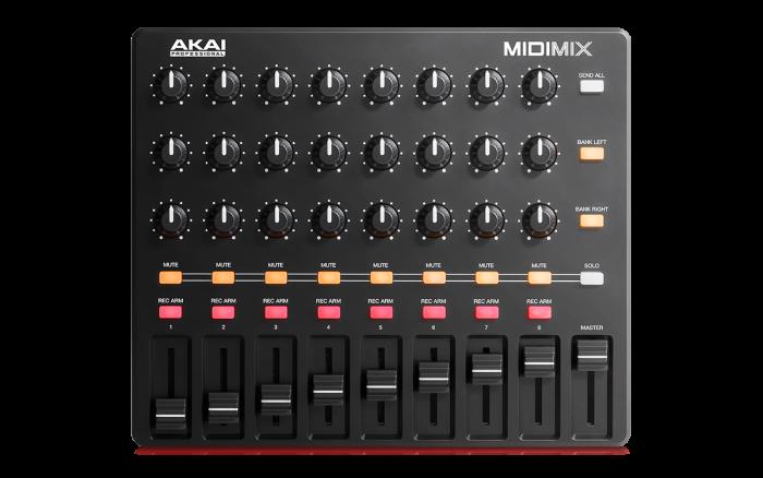 AKAI MIDImix kontroleris