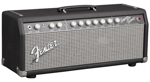 Fender Super Sonic 22 Head