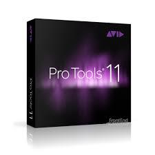 Avid ProTools 12