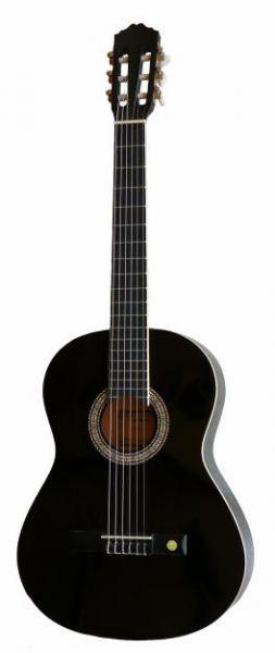 Miguel Almeria PS500.056 Black klasikinė gitara