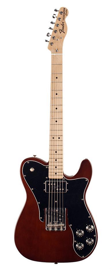 Fender FSR Tele Custom WLN