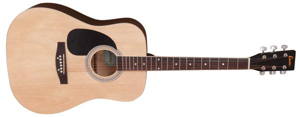 Encore EWP 100N akustinė gitara