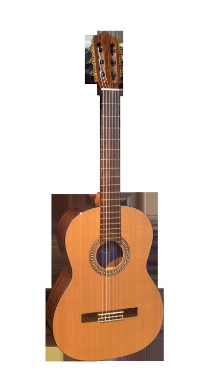 Kantare Dolce C HG klasikinė gitara