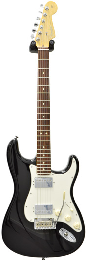 Fender American Standard Strat HH RW BLK Made in USA