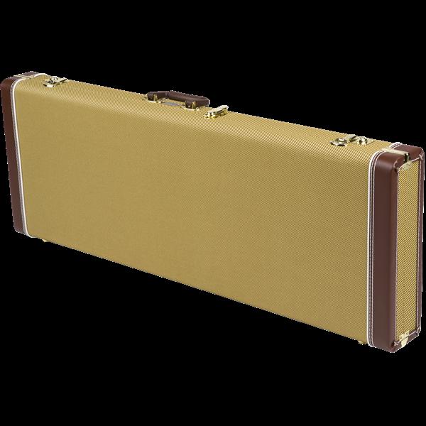 Fender Pro Series Strat Tele Case TWD