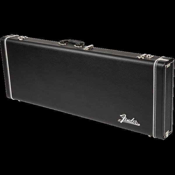 Fender Pro Series Strat Tele Case BLK