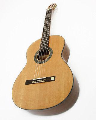 Miguel Almeria PS500.161 student natural 4/4 klasikinė gitara