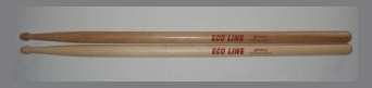 ARTBEAT Hickory Groovy 5A Standard būgnų lazdelės