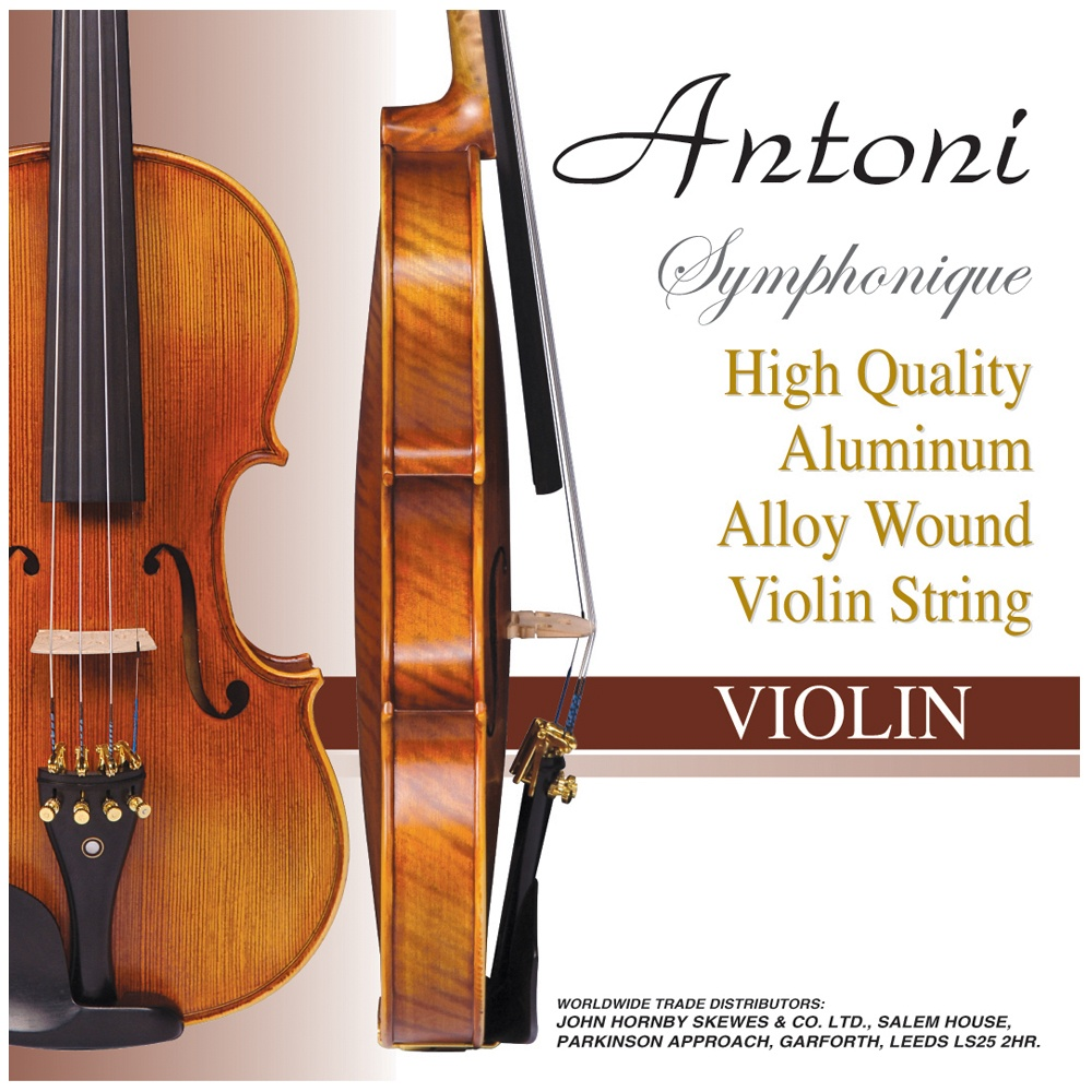 Antoni AVSP11F stygos smuikui