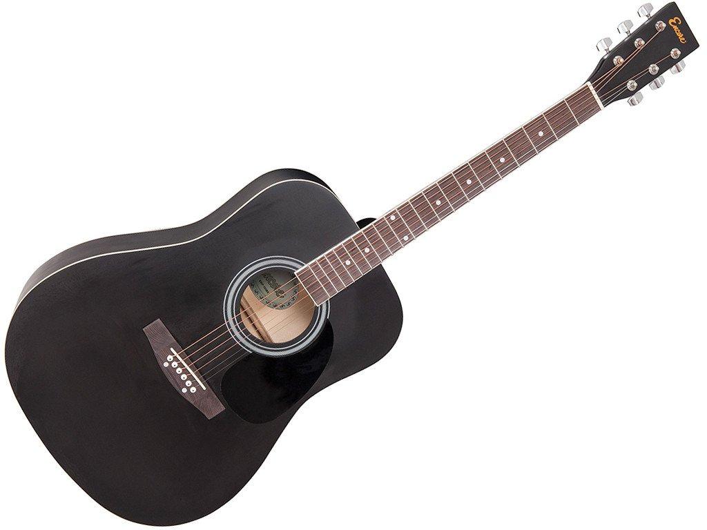 Encore EWP 100BK akustinė gitara