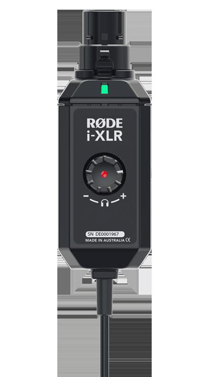 Rode iXLR