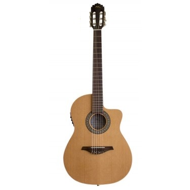 Manuel Rodriguez C11 Cutaway EN klasikinė gitara
