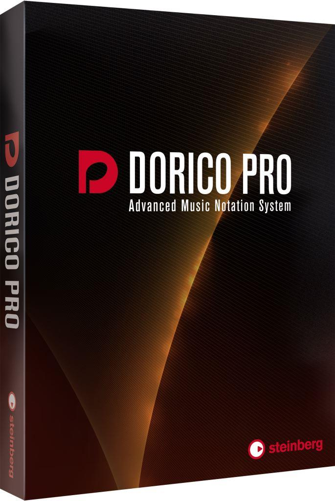 Steinberg Dorico Pro