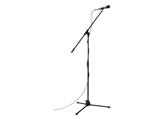 Alpha Audio Stage set mikrofonas su stovu ir laidu 170.800