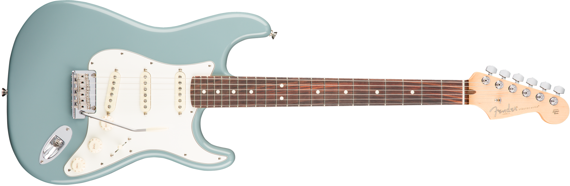 Fender American Pro Stratocaster RW SNG Made in USA