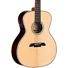 Alvarez MGA70E-BB Grand Auditorium elektro-akustinė gitara