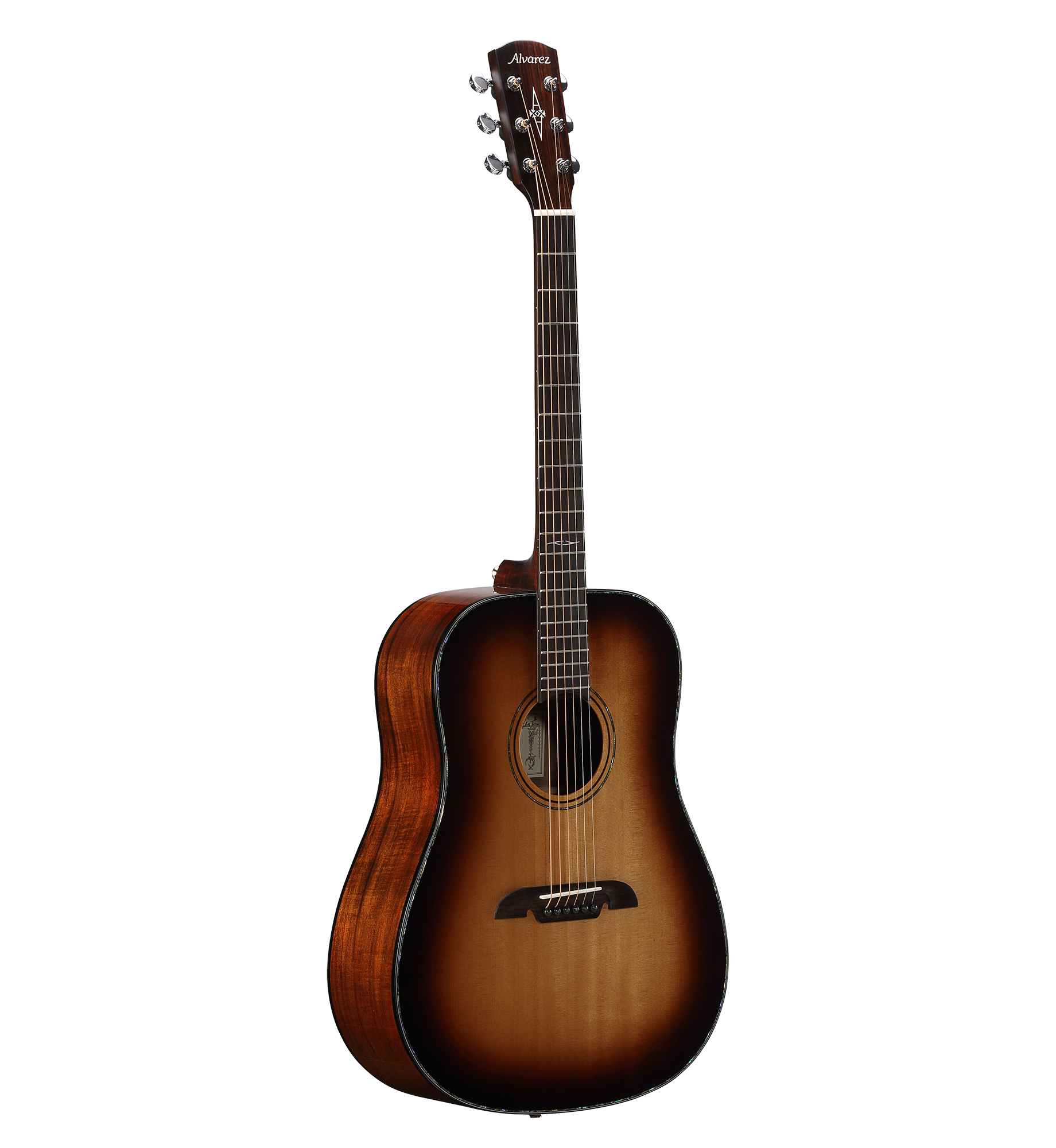 Alvarez ADA1965 Grand Dreadnought Anniversary akustinė gitara