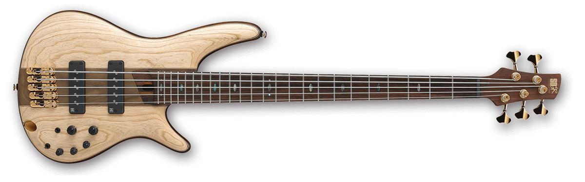 Ibanez SR1305NTF Premium bosinė gitara