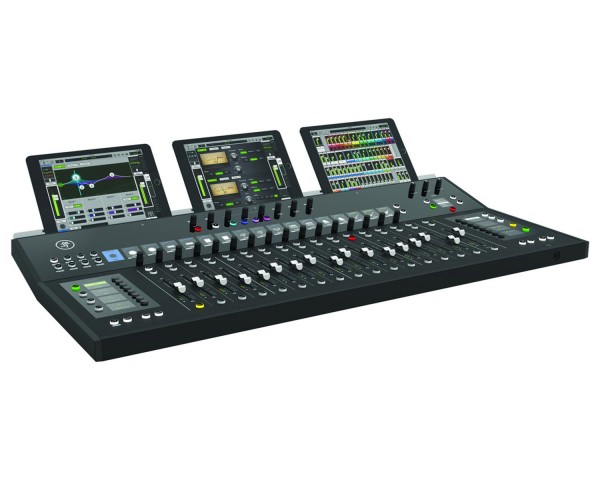 Mackie DC16 Digital Live Control Surface