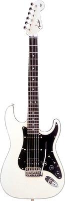 Fender Aerodyne Stratocaster Medium Scale HSS RW VWH