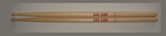 ARTBEAT ECO LINE Hickory 5A American series būgnų lazdelės