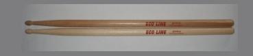 ARTBEAT ECO LINE Hickory 7A American series būgnų lazdelės