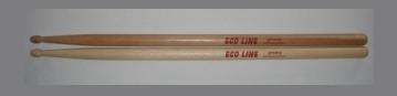 ARTBEAT ECO LINE Hickory Fusion Standard būgnų lazdelės