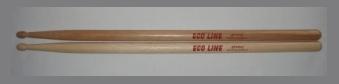ARTBEAT ECO LINE Hickory Soul Master būgnų lazdelės