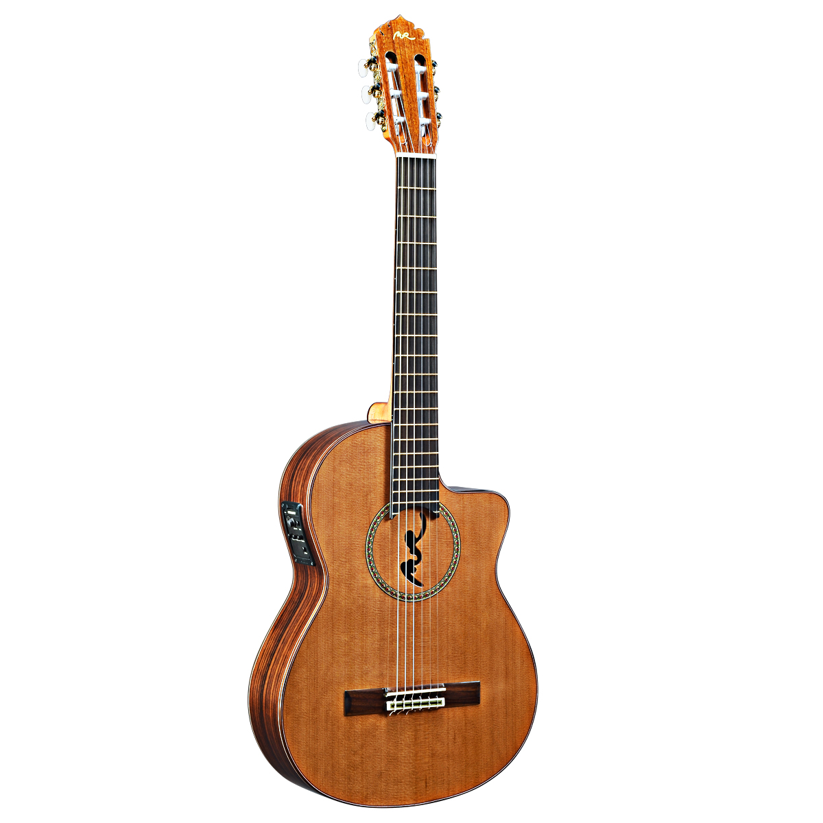 Manuel Rodriguez B Cutaway S S klasikinė gitara