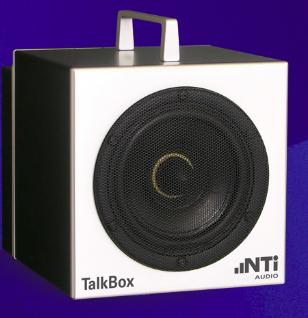 NTI TalkBox