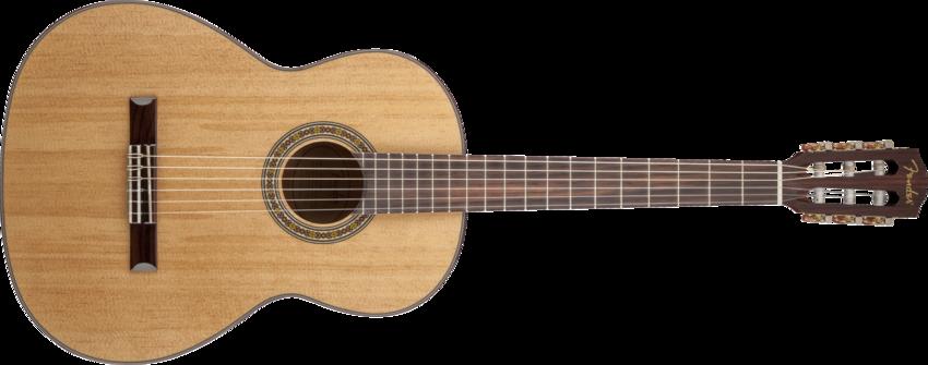 Fender CN-60 klasikinė gitara