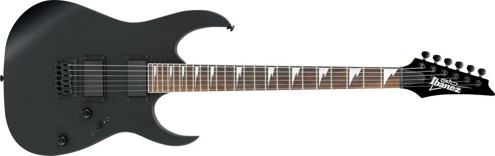 Ibanez GRG121DX BKF elektrinė gitara