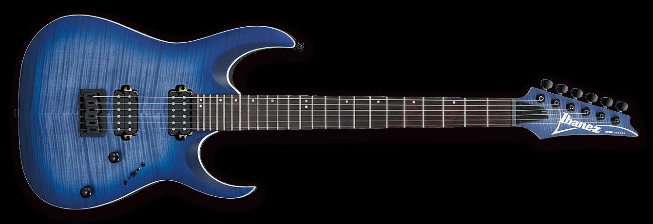 Ibanez RGA42FM elektrinė gitara