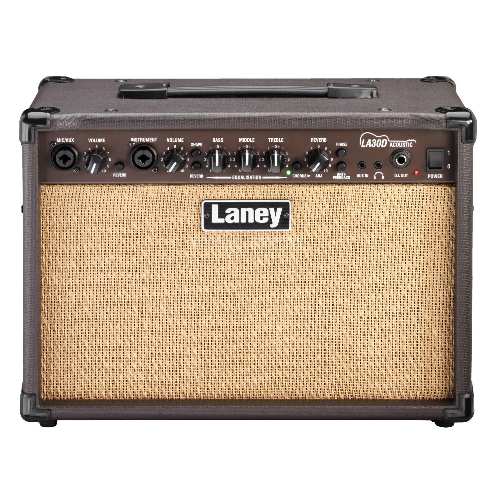 Laney LA30D kūbas akustinei gitarai