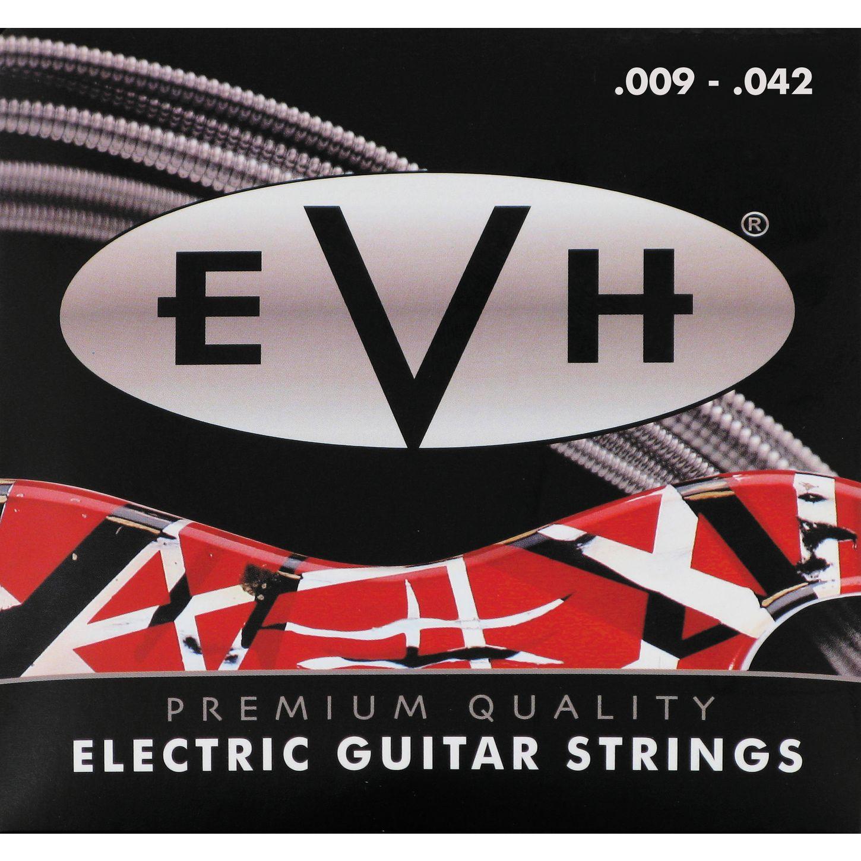 EVH Premium 9-46 stygos elektrinei gitarai
