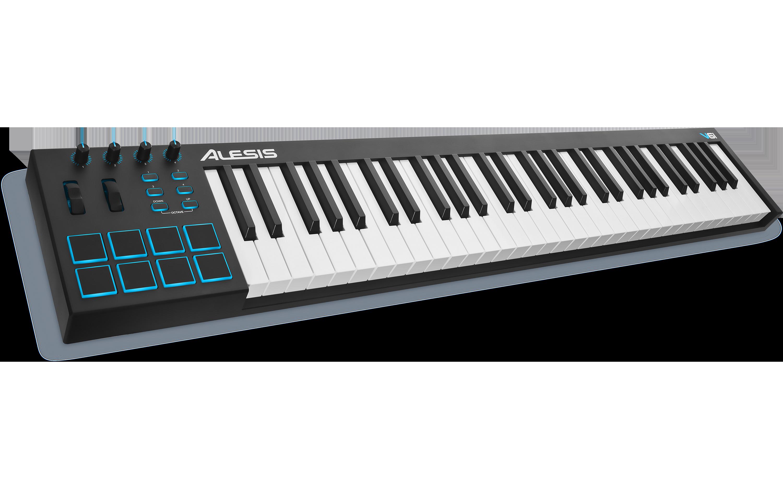 Alesis V61 61key USB-Midi keyboard controller